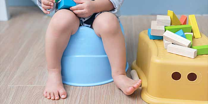 Child Physiological Needs: Pooping and Peeing