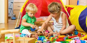 Child Motor Skills Development