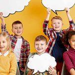 Speech and Language Developmental Milestones by Childs Age