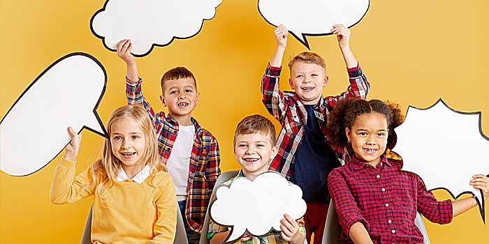 Speech Development in the Child