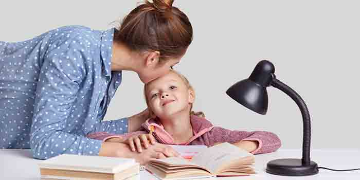 Environmental Influence on Speech Development in the Child