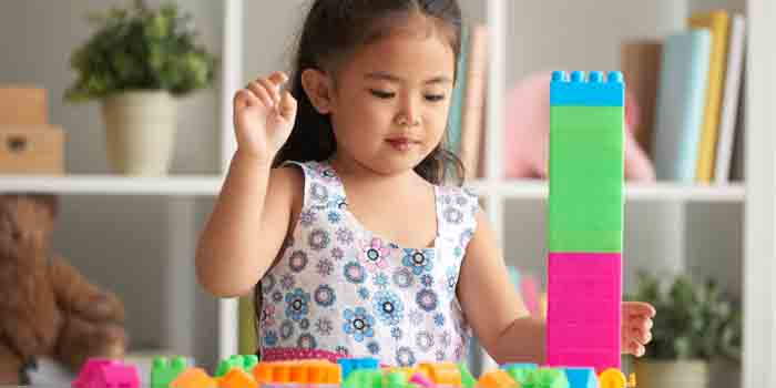 How a Child Develops Problem-Solving Skills