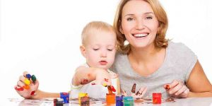 Mother's Influence on the Child's Personality Development