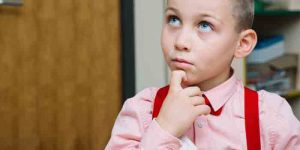 Read more about the article Remembering What the Child Has Learned