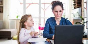 The Influence of the Mother's Employment on the Child's Personality Development