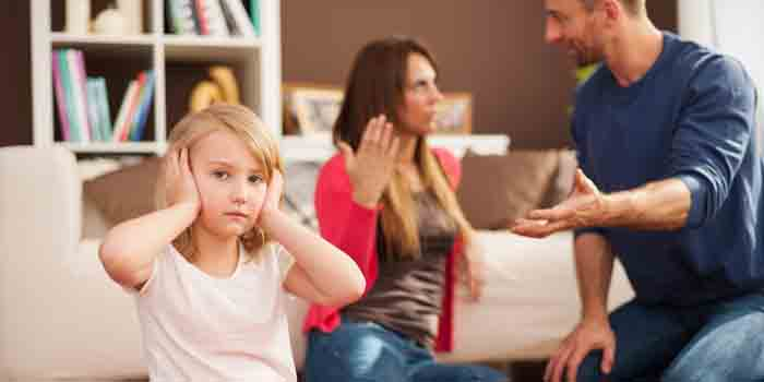 Parents Influence on the Child's Personality Development