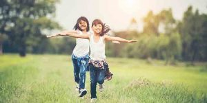 The Need for Physical Well-Being of the Child